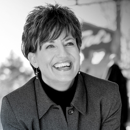 Kelly Brough