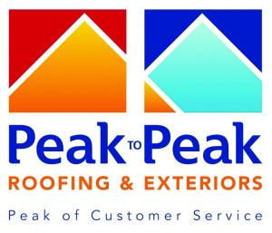 peak-to-peak