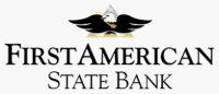 FirstAmericanStateBank
